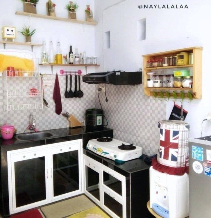 Dapur Biasa