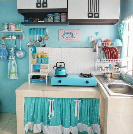 Desain Dapur Impian