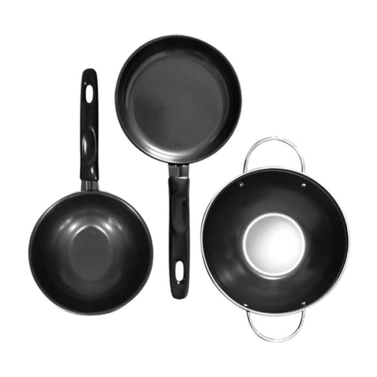 Jenis-Jenis Peralatan Dapur