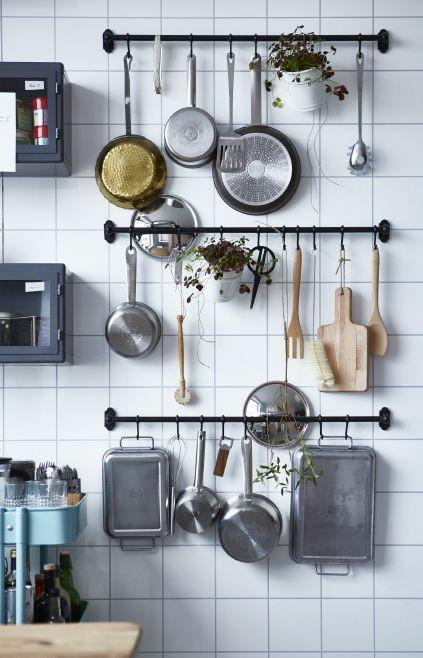 Dapur Sederhana Tanpa Kitchen Set