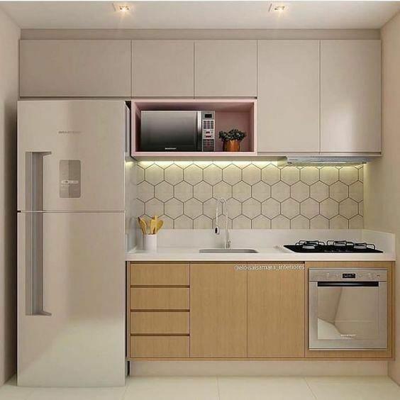 10 Desain Dapur Minimalis Sederhana Yang Mudah Ditiru