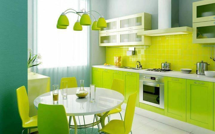 Model Dapur Rumah Minimalis