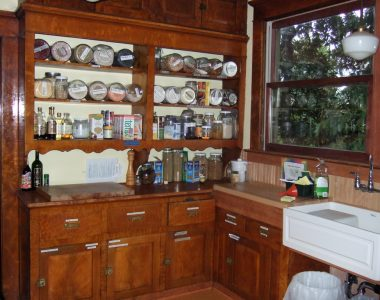 Jasa Pembuatan Kitchen Set - Rupawon